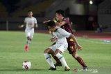 Pelatih Dejan Antonic puas PSS Sleman peringkat ketiga Piala Menpora