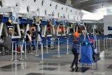 Polisi dalami kasus penggunaan alat 'rapid test' bekas di Bandara Internasional Kualanamu
