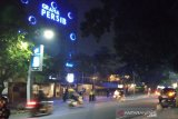 Polrestabes Bandung amankan 10 oknum bobotoh ricuh depan kantor Persib