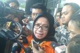 Terpidana Eni Maulani Saragih lunasi kewajiban bayar uang pengganti dari perkara korupsi