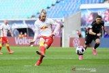 Liga Jerman-Leipzig dan Gladbach kembali ke jalur kemenangan