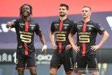 Liga Prancis, Rennes kirim Dijon terdegradasi ke kasta kedua