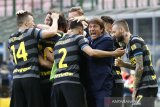 Conte yakin Inter telah 95 persen