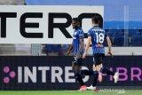 Bantai Bologna 5-0, Atalanta naik posisi kedua klasemen Liga Italia
