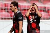 Klasemen Liga Jerman: Bayern batal juara gara-gara FSV Mainz