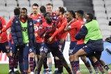 Klasemen Liga Prancis, Lille terus pimpin perebutan juara yang sengit