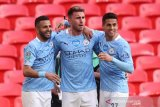 Laporte antar Manchester City juara Piala Liga empat musim beruntun