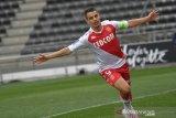 Liga Prancis, Wissam Ben Yedder bawa Monaco naik ke posisi kedua
