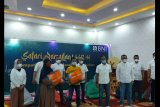 BNI gelar safari Ramadhan 1442 H di Kota Padang berbagi