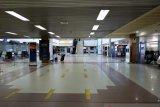 Posko ini segera dibangun di Bandara Minangkabau, terkait pelarangan mudik