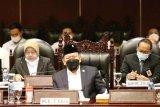 Ketua DPD RI minta TNI/Polri tumpas KKB di Papua