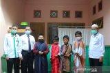 Baznas Padang Panjang gelar khitanan massal untuk 140 anak keluarga mustahiq