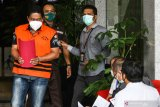KPK geledah Gedung DPR terkait kasus suap penyidik  Stepanus Robin