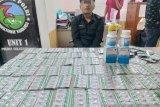 Polisi ciduk kurir hingga bandar obat keras di Sukabumi