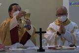 Beato Juan Alonso Fernandez akan diabadikan nama gereja di Keuskupan Manado
