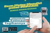 Pengguna aplikasi PLN Mobile capai 45.102 pelanggan di Papua