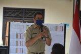 Pasien sembuh dari COVID-19 di Purbalingga 5.076 orang