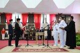 Pemprov Sulsel dan Toraja Utara perkuat sinergi bangun daerah terisolir