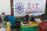 Muhammadiyah menyalurkan dana hingga Rp8 miliar untuk tanggap bencana