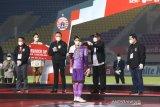 Menko PMK Muhadjir: Piala Menpora awal kebangkitan sepak bola nasional