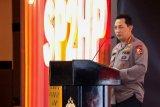 Lauching SP2HP Online, Kapolri: Semoga Tidak Ada Lagi Sumbatan Komunikasi