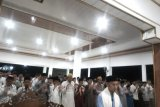 Dewan Dakwah Lampung Shalat Gaib berjamaah untuk awak KRI Nanggala-402