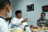 Gubernur Sultra ajak awak media sinergi kawal pembangunan daerah