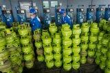 Pertamina: Pasokan LPG aman selama Ramadhan dan Idul Fitri