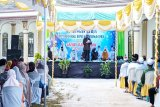 Bupati Kotim janjikan pembangunan jangkau kawasan pedalaman