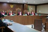 5 mantan petinggi PT Waskita Karya divonis 4 hingga 7 tahun penjara