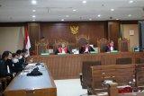 Mantan pejabat Kemenag didakwa lakukan korupsi hingga Rp23,636 miliar