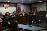 Hakim perintahkan buka 7 rekening atas nama anak eks anggota BPK Rizal Djalil