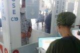 Bandara Tjilik Riwut sediakan layanan GeNose C19