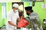 Masyarakat diingatkan agar tak lalai dalam penerapan prokes selama Ramadhan