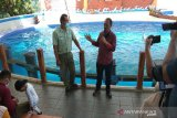 Pemkab Batang perketat prokes di objek wisata