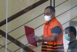 Suap Wali Kota Tanjungbalai, KPK amankan dokumen perbankan saat menggeledah kantor pengacara Maskur Husain