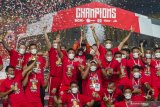 Yoewanto Beny ingin menit bermain di Persija Jakarta