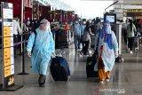 Pemerintah Indonesia cegah masuknya semua pejalan dari India