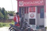 Pertashop penyalur BBM hadir di wilayah Pati terus bertambah kini jadi 29 titik