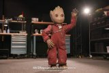 Disney membuat robot 'Baby Groot'