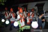Lomba musik sahur ramadhan di Palu