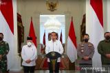 Jokowi naikkan pangkat Kepala BIN Papua yang gugur ditembak KKB