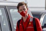 Ilott bergabung dengan Alfa Romeo sebagai pebalap cadangan untuk musim 2021