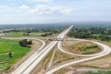 Pemprov Riau tunggu pembebasan lahan hutan untuk jalan tol Sumatera