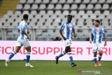 Napoli salip Juventus di posisi keempat klasemen usai taklukkan Torino 2-0