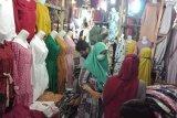 Pedagang Pasar Aur Kuning,