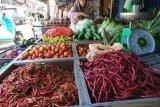 Harga bawang merah terus melonjak di Nunukan