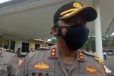 Jenazah anggota Brimob tertembak KKB akan diterbangkan ke Palembang