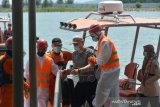 Evakuasi ABK Tanker Denmark DI Selat Benggala