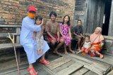 Bupati Seruyan instruksikan pembangunan rumah korban kebakaran